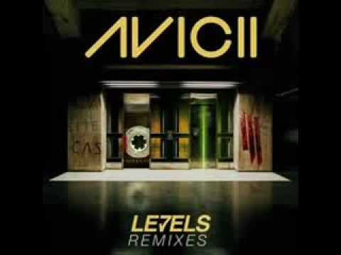 Levels - Remix by SimmeDJ