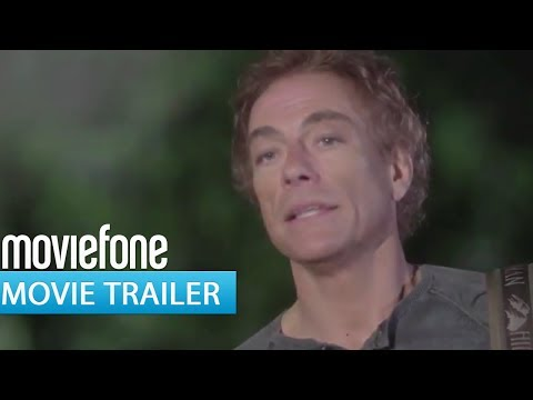 'Enemies Closer' Trailer (2014): Jean-Claude Van Damme