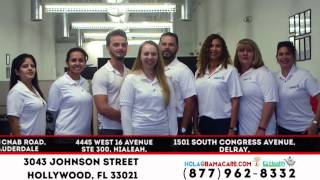 Health Care Provider TV Commercial