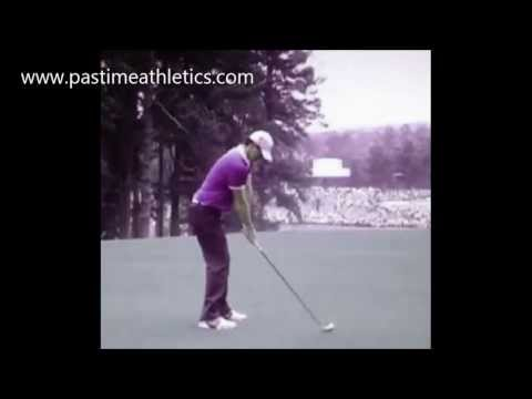 Rory McIlroy Slow Motion Golf Swing – The Masters Augusta National PGA NIKE Tee Shot Clip