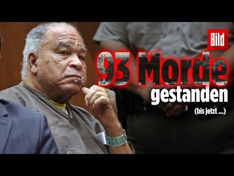 Samuel Little: Er ist der schlimmste Serienmörder in der Geschichte der USA