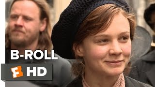 Suffragette B Roll  2015    Carey Mulligan  Helena Bonham Carter Drama Hd