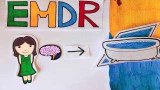 ¿Qué es EMDR?