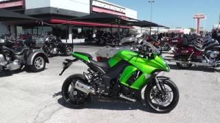 10. 000914 - 2014 Kawasaki Ninja 1000 ABS   ZX1000M - Used motorcycles for sale