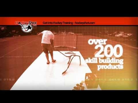 HockeyShot.com – Your #1 Source in Hockey Training Aids
