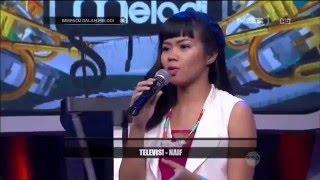 Televisi - Yura Yunita & 7 Harmony (Naif Cover)