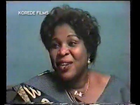 Yoruba movie -Alaba Oniresi