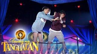 Video Drama sa Tanghalan: Panutsa pick-up line MP3, 3GP, MP4, WEBM, AVI, FLV Agustus 2018