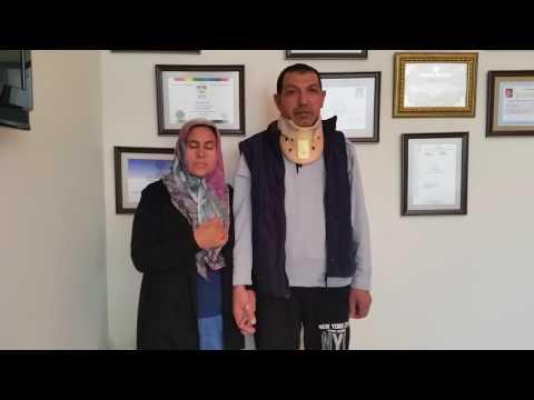Metin Yalçın - Kafa Travması Olan Hasta - Prof. Dr. Orhan Şen