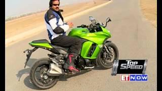 4. Kawasaki Ninja1000-Review, Features, Price and more