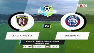 Video Bali United FC vs Arema FC: 6-1 All Goals & Highlights MP3, 3GP, MP4, WEBM, AVI, FLV Mei 2018