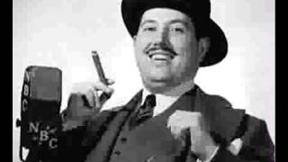Video Great Gildersleeve radio show 9/10/47 Gildy the Rat MP3, 3GP, MP4, WEBM, AVI, FLV Agustus 2018