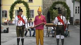 Reiftanz - Video 1