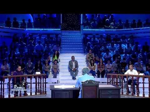 2013 e diela shqiptare shihemi ne gjyq 17 shkurt 2013