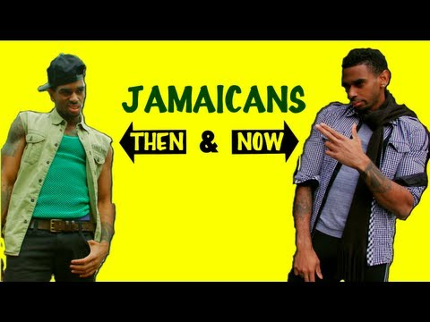 jamaican - http://www.Dormtainment.com Just like any other culture, Jamaicans have changed their opinions and ways over the years. Website: www.Dormtainment.com Merchan...