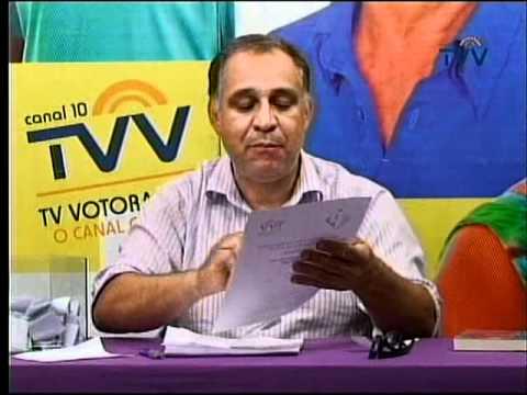 Debate dos Fatos na TVV ed.21 29-07-2011 (4/4)