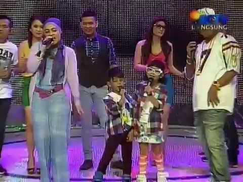 Uya Family - Aku Sayang Kamu Sayang @sctv_eatbulaga ©29.09.2012