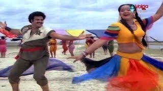 Donga Ramadu Songs - Yamma Kottudu - Balakrishna, Radha