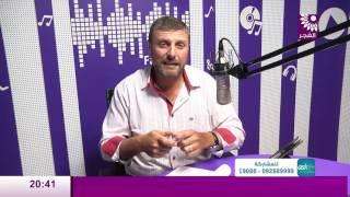 """برنامج ask.fm مع الشيخ عمار مناع """" الحلقة 68"""""""