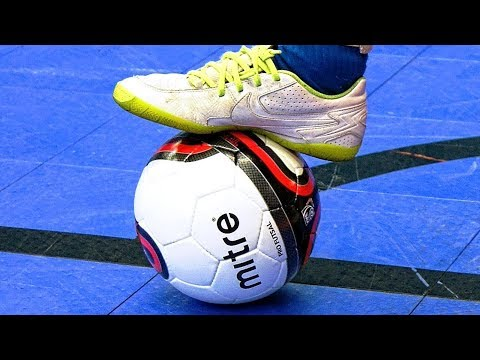 Dribles Mágicos Do Futsal 4 || HD
