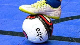Video Dribles Mágicos Do Futsal 4 || HD MP3, 3GP, MP4, WEBM, AVI, FLV Februari 2019