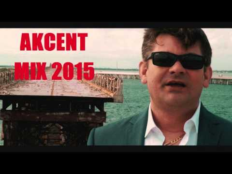 Akcent - Mix Przebojów (Mix 2015)