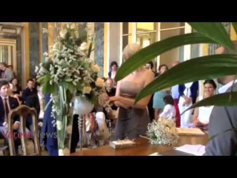 Tommaso Guidotti si sposa