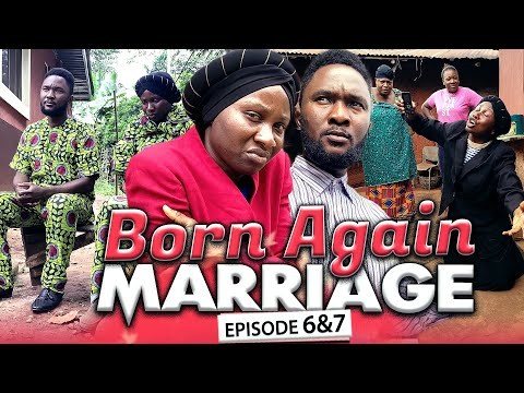 BORN AGAIN MARRIAGE FINAL EPISODES (New Hit Movie) 2020 Latest Nigerian Nollywood Movie Full HD