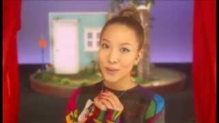 Download Lagu Kissing you / BoA Mp3