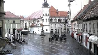 Maribor (Grajski trg) - 01.11.2012