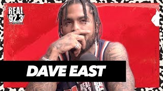 Dave East talks Acting As Method Man, New Music with The Game, Quitting Xanax + More