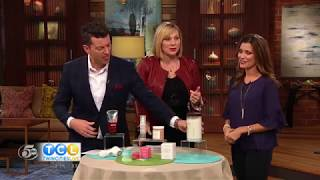ShineUP Living on Twin Cities Live!