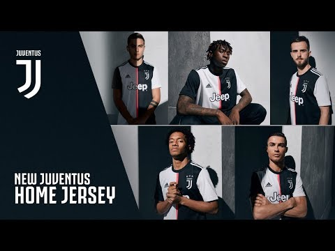 Until the end we will be the stripes | The Juventus 2019/20 Home Kit by adidas