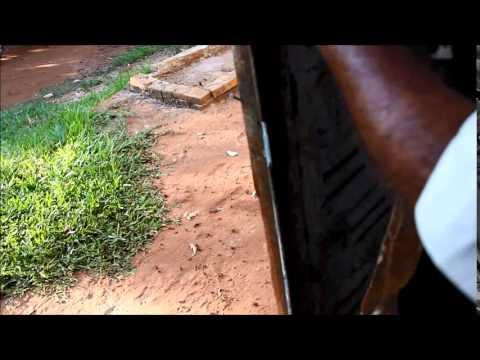 Família Camargo no Rincão Cargo em Santo Antônio das Missões/RS - Vídeo 02