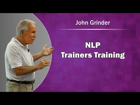 NLP Trainers Training