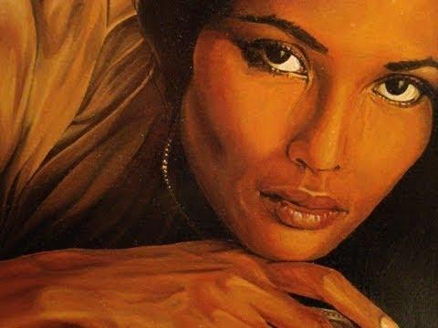 PORTRAIT OF LAURA GEMSER [劳拉的肖像]