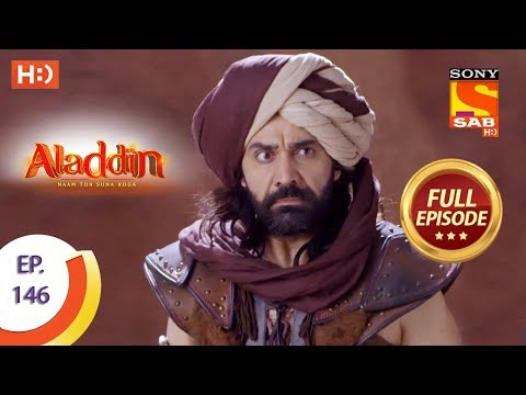 Aladdin - Ep 146 - Full Episode - 7th March, 2019
