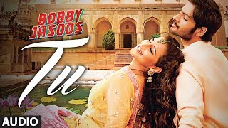 Nonton Bobby Jasoos  Tu Full Audio Song   Vidya Balan   Papon   Shreya Ghoshal Film Subtitle Indonesia Streaming Movie Download