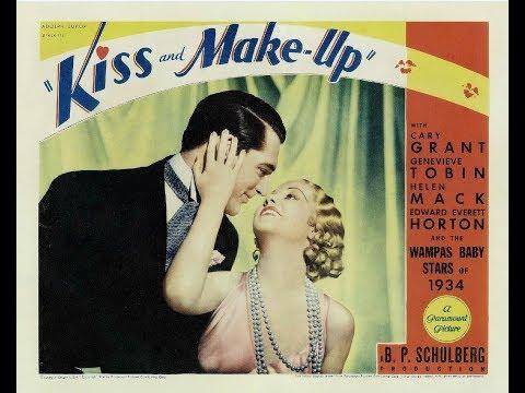 Kiss and Make Up - Cary Grant [Full Movie - HD!]