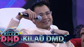Video Dikasih Lihat Video Ini, Raffi Ahmad Langsung Salting - Kilau DMD (12/4) MP3, 3GP, MP4, WEBM, AVI, FLV November 2018