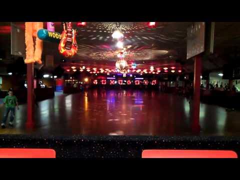 Springfield Lake Roller Rink VID1
