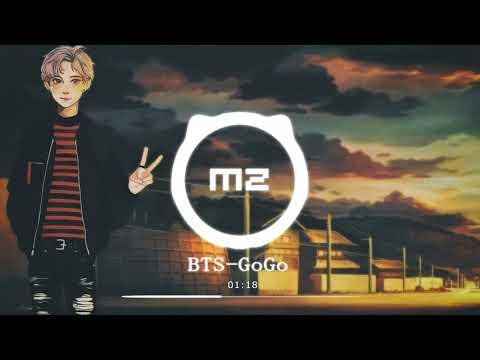 Nightcore | GoGo ~ BTS