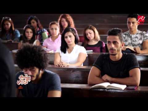 مرحلة  الجامعة  عند البنات بأنماط مختلفة.. برؤية أبو حفيظة