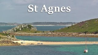 Saint Agnes United Kingdom  city photos : St Agnes, Isles of Scilly