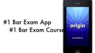 Florida Bar Exam YouTube video