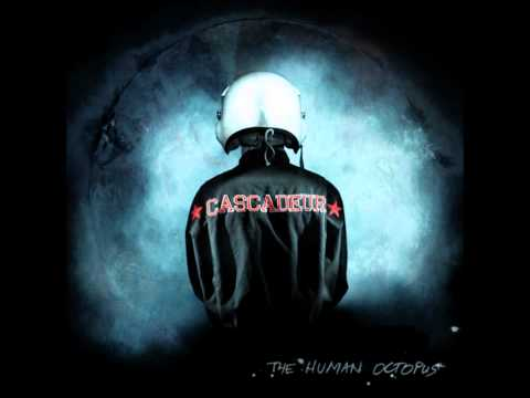 meaning - Track 04 Cascadeur - Meaning off his album The Human Octopus, i do not own any rights to this song. ~ PLEASE SUPPORT THE OFFICIAL RELEASE.