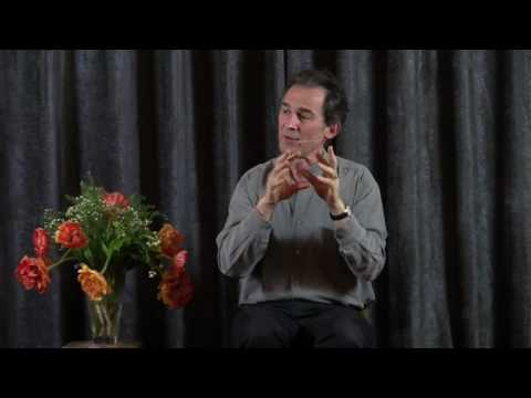 Rupert Spira Video: Questioning the Validity of Matter