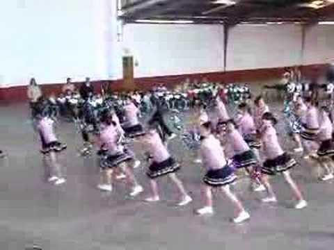 Tabla ritmica del sor juana Tlaxcala