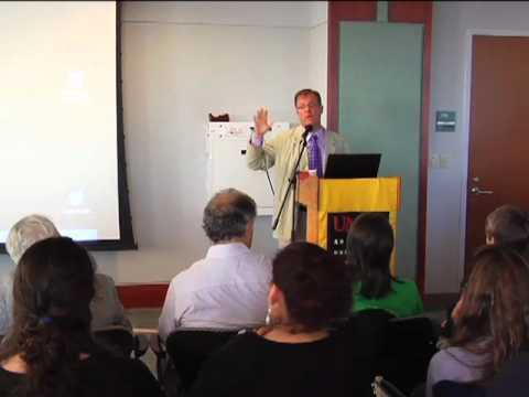 Ilan Stavans: Spanglish: The Making of a New American Language