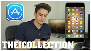 Video What's on my iPhone ? (2017) MP3, 3GP, MP4, WEBM, AVI, FLV Agustus 2017